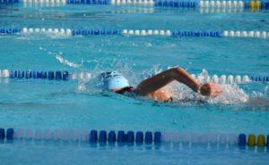 Capacidades físicas en natación