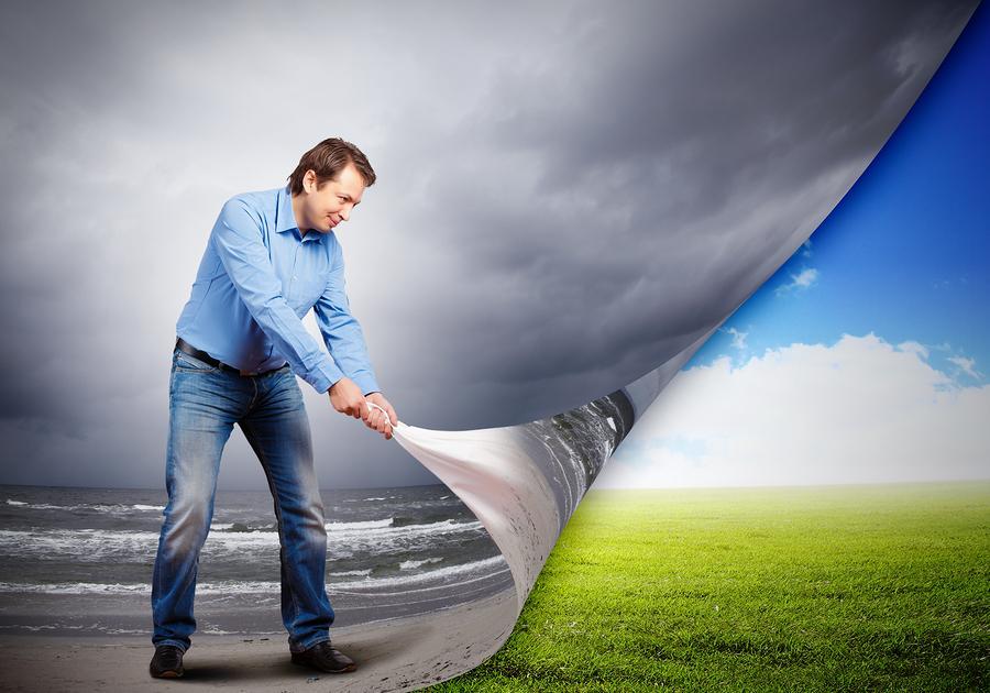 Beneficios de la reinvención personal: el cambio empieza en ti