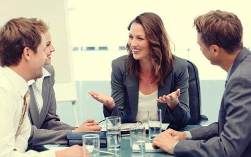 Las ventajas de utilizar la Inteligencia Emocional en el trabajo