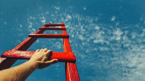 Crecimiento personal: 4 razones para buscarlo