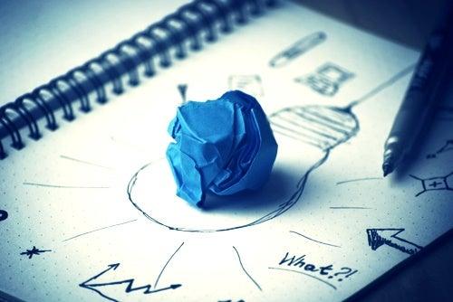 El pensamiento lateral, la esencia de la creatividad