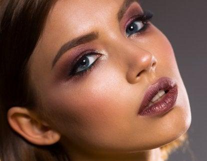 5 estilos de maquillaje diferentes