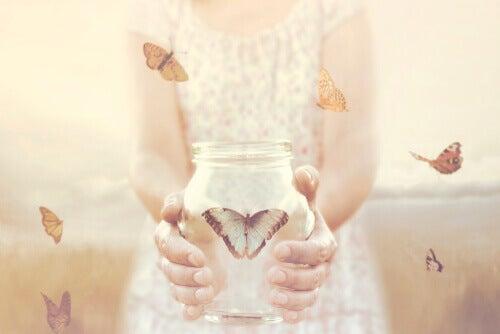 Los beneficios de contactar con tu esencia interior