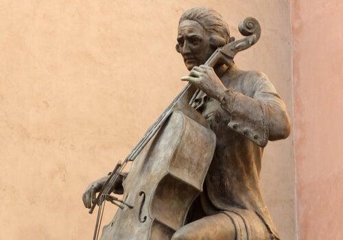 Música de Cámara para guitarra, los quintetos de Boccherini