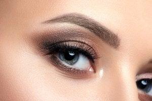 Existen diferentes sombras según tu color de ojos.