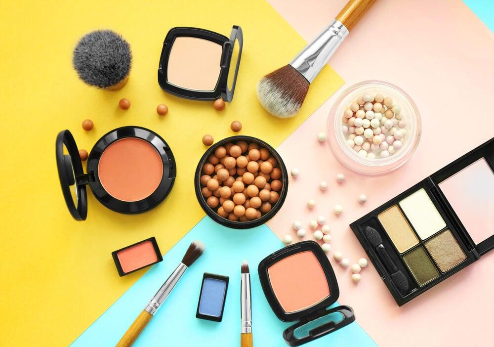 Productos para maquillarte en muy poco tiempo