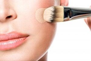 Maquillaje Amazon