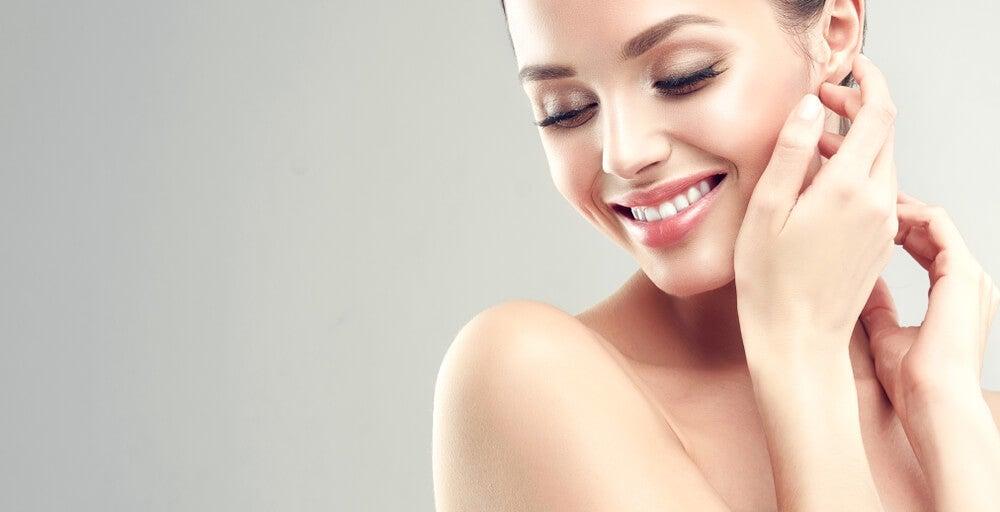 Cómo lograr un maquillaje con efecto buena cara