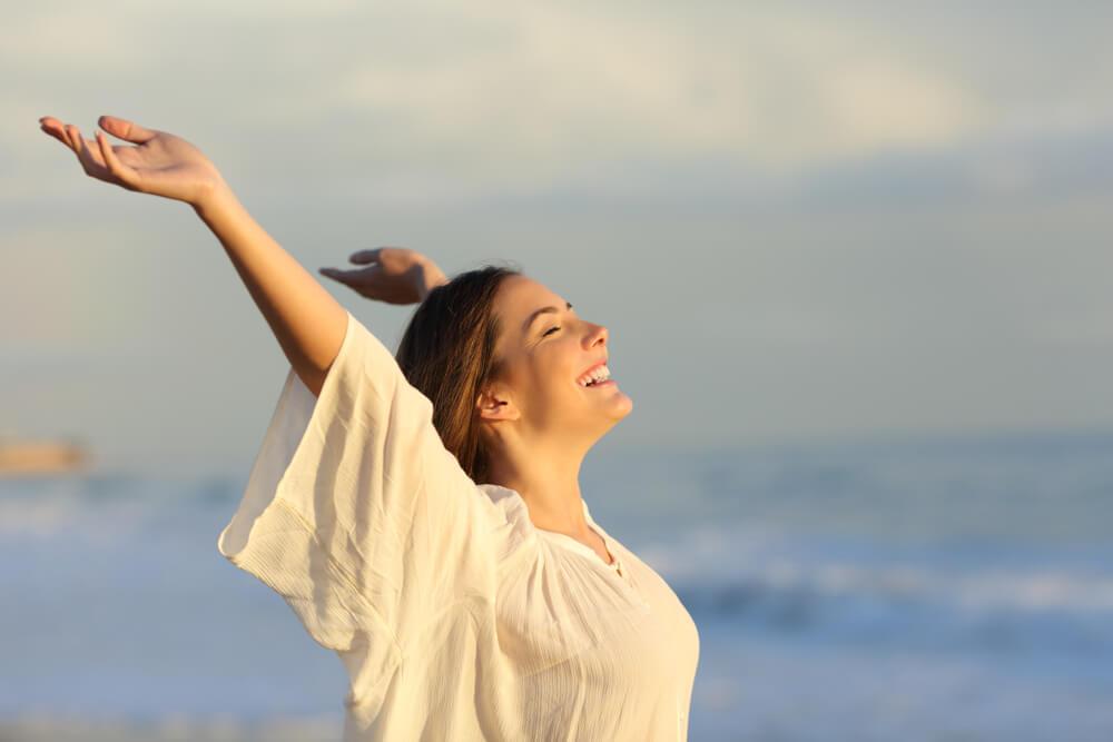 Cómo desarrollar una autoimagen positiva