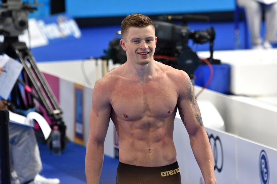 Los mejores nadadores europeos de 2019