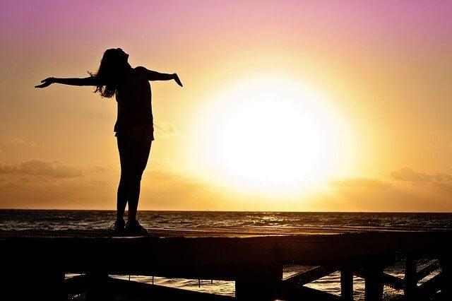 Conseguir el equilibrio entre la mente y el cuerpo