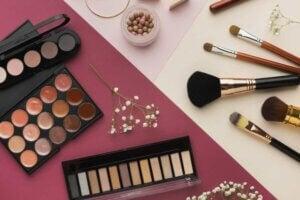 Los productos de maquillaje más vendidos de Amazon