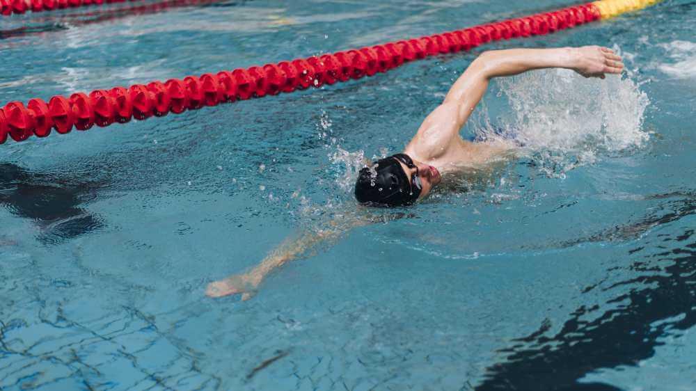 Capacidades físicas más utilizadas en la natación