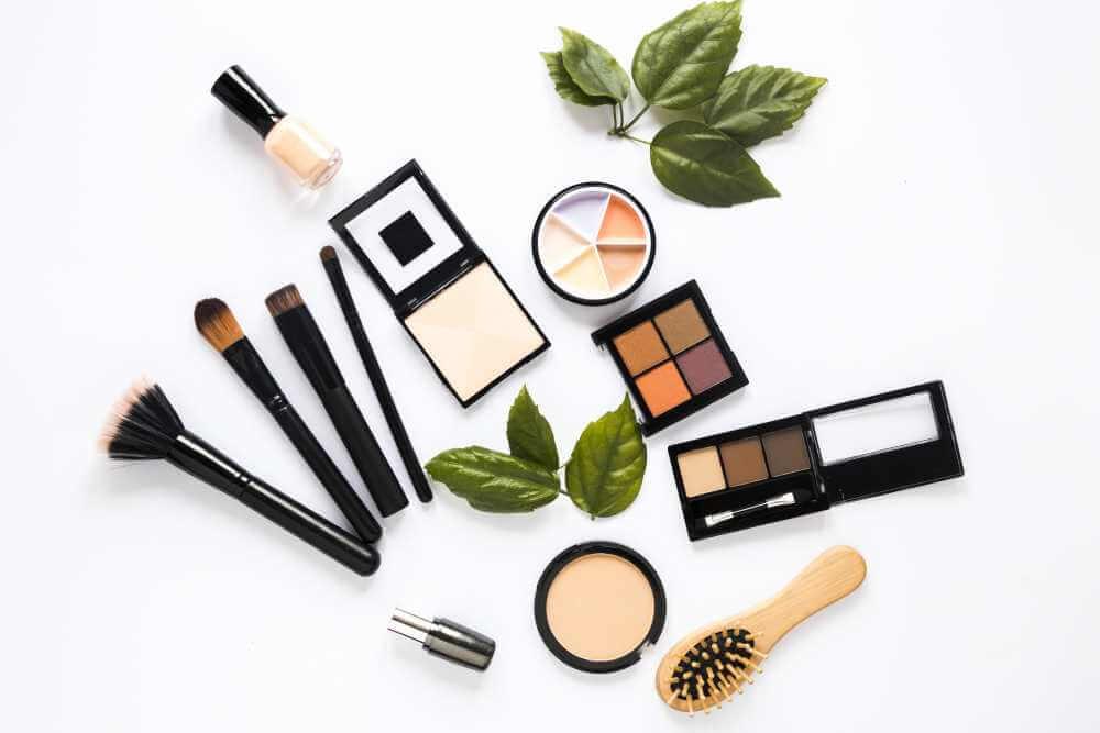 El set básico de maquillaje para principiantes