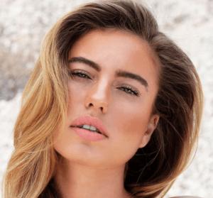 Maquilladora Sonia Marina