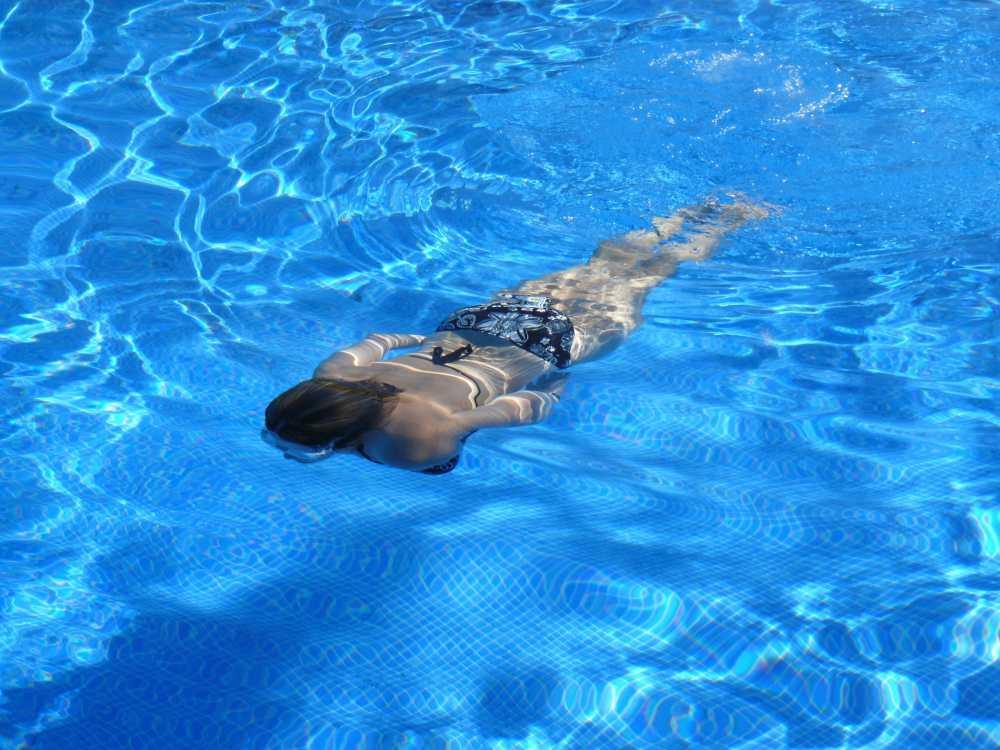 Principales beneficios de la natación