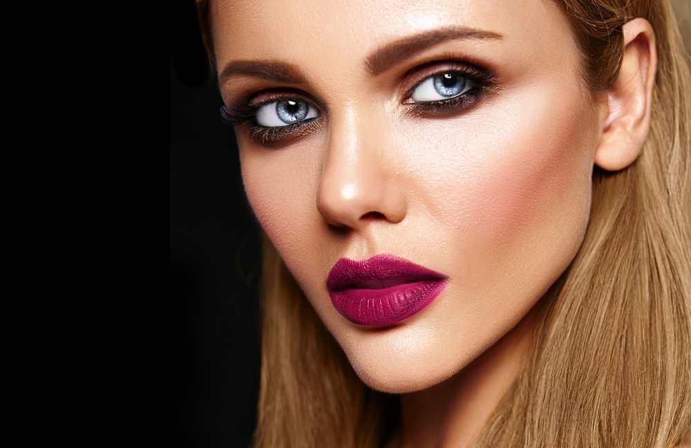 Errores básicos de maquillaje que puedes estar cometiendo