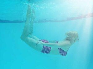 Qué hacer antes de practicar natación