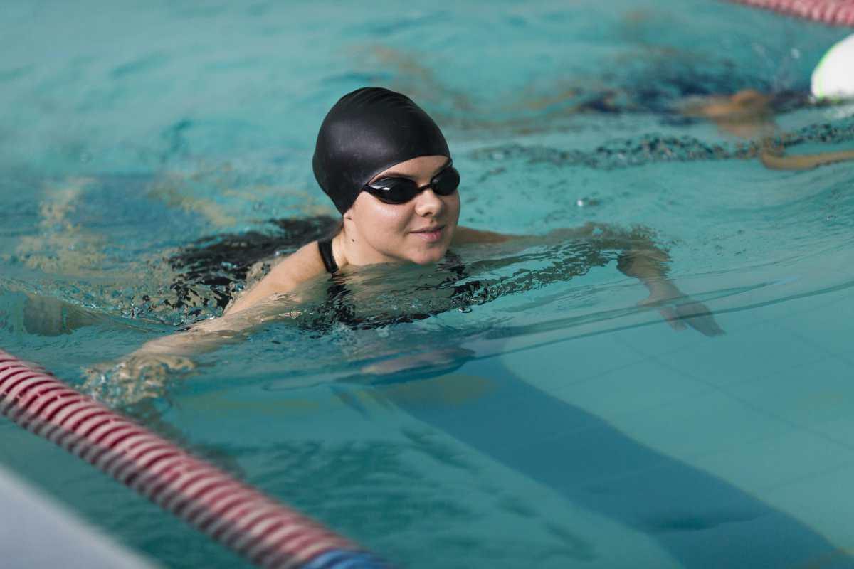 Orígenes del estilo pecho: conociendo la natación