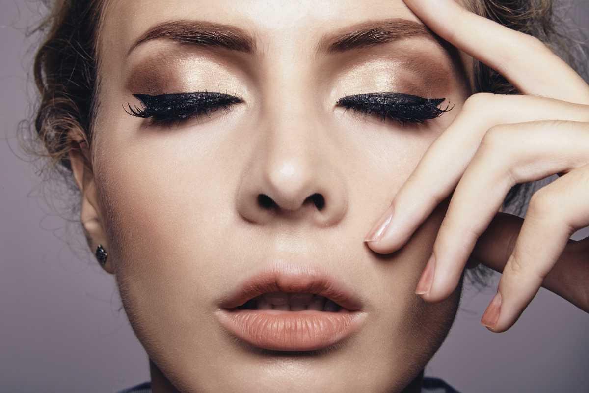 Diferentes tipos de eyeliner que tienes que probar