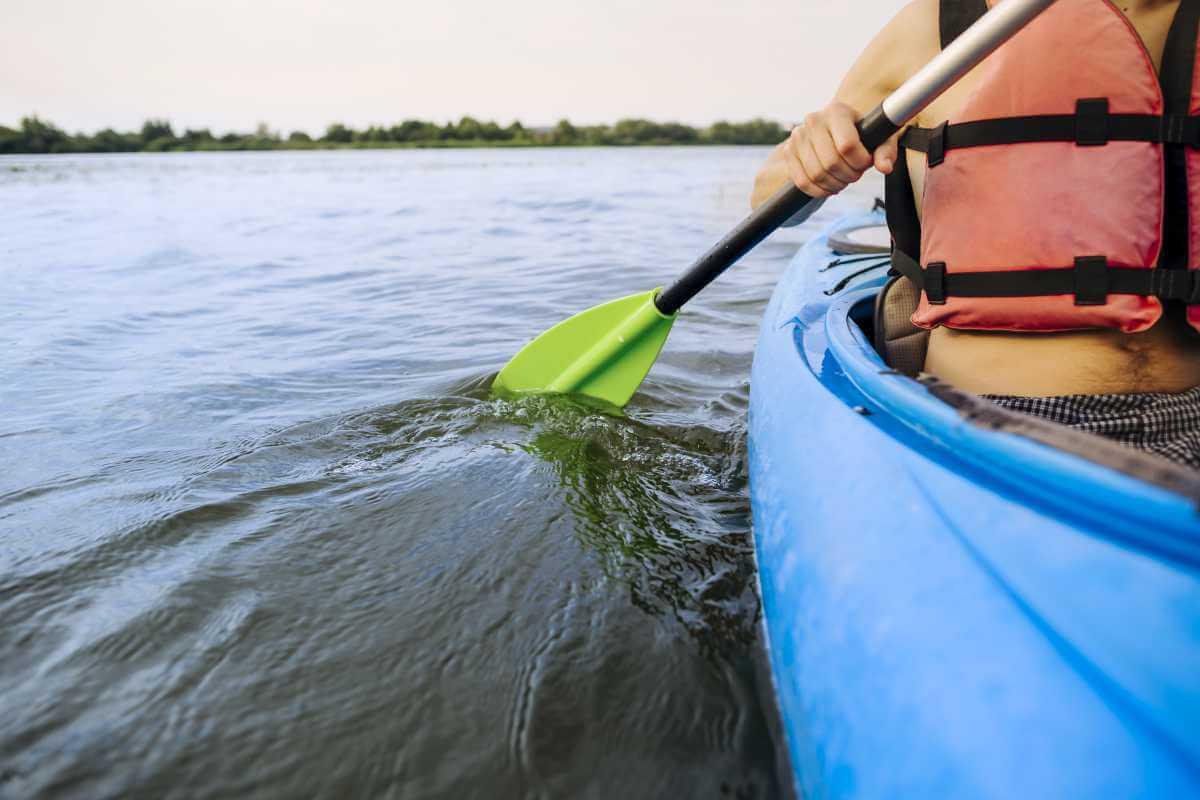¿Cómo se fabrica un Kayak?