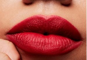 Barras de labios de Mac
