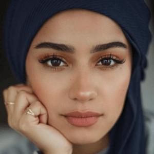 Maquillaje en gama marrones