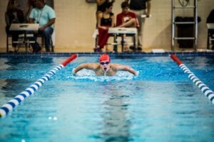 Qué debes saber antes de practicar natación