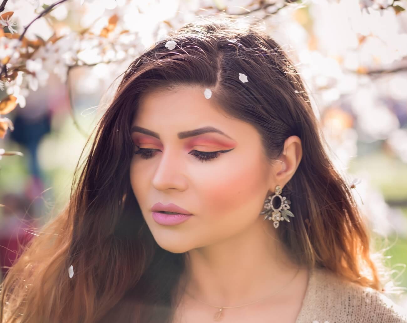 Las tendencias de maquillaje para el otoño 2020