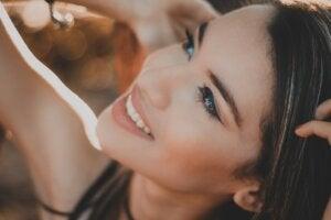 Cuidar las pieles secas