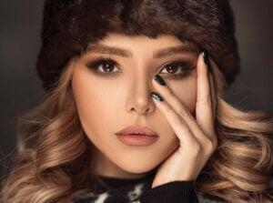 Maquillaje monocromático, una tendencia para los más atrevidos