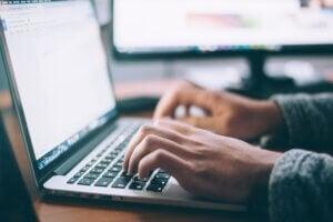 ¿Por qué escribir resulta terapéutico?