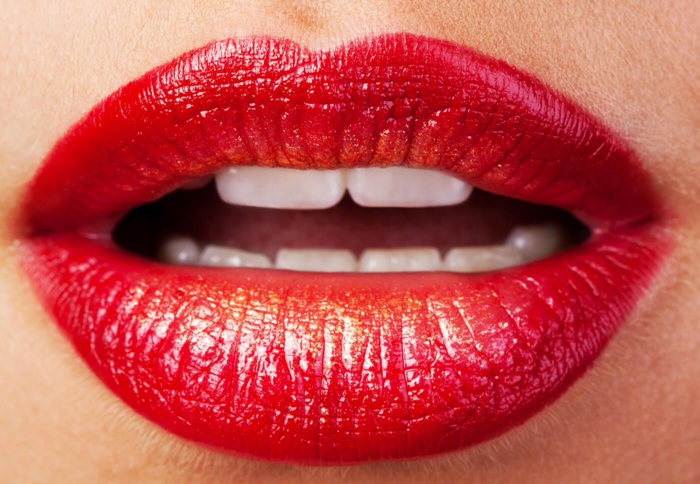 Powder kiss, la tendencia de labios que arrasa