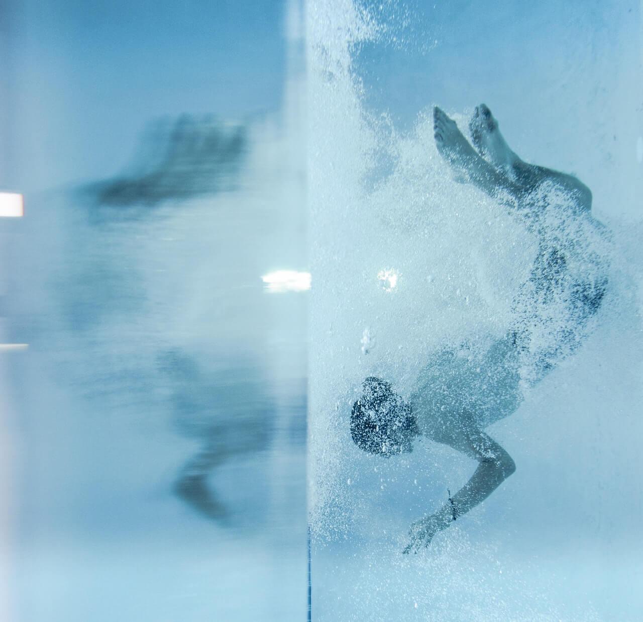 Todo lo que deberías saber sobre natación sincronizada