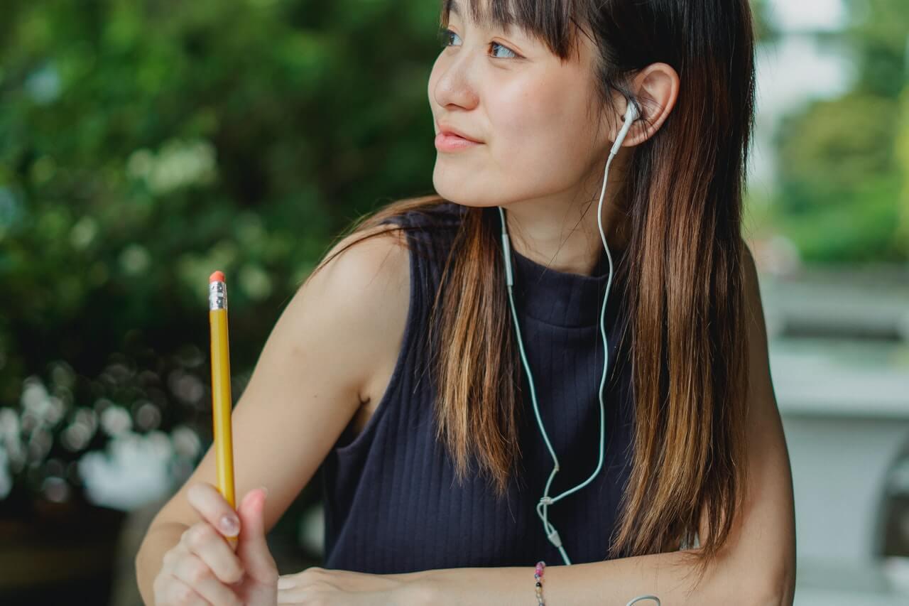 Los mejores podcasts sobre desarrollo personal