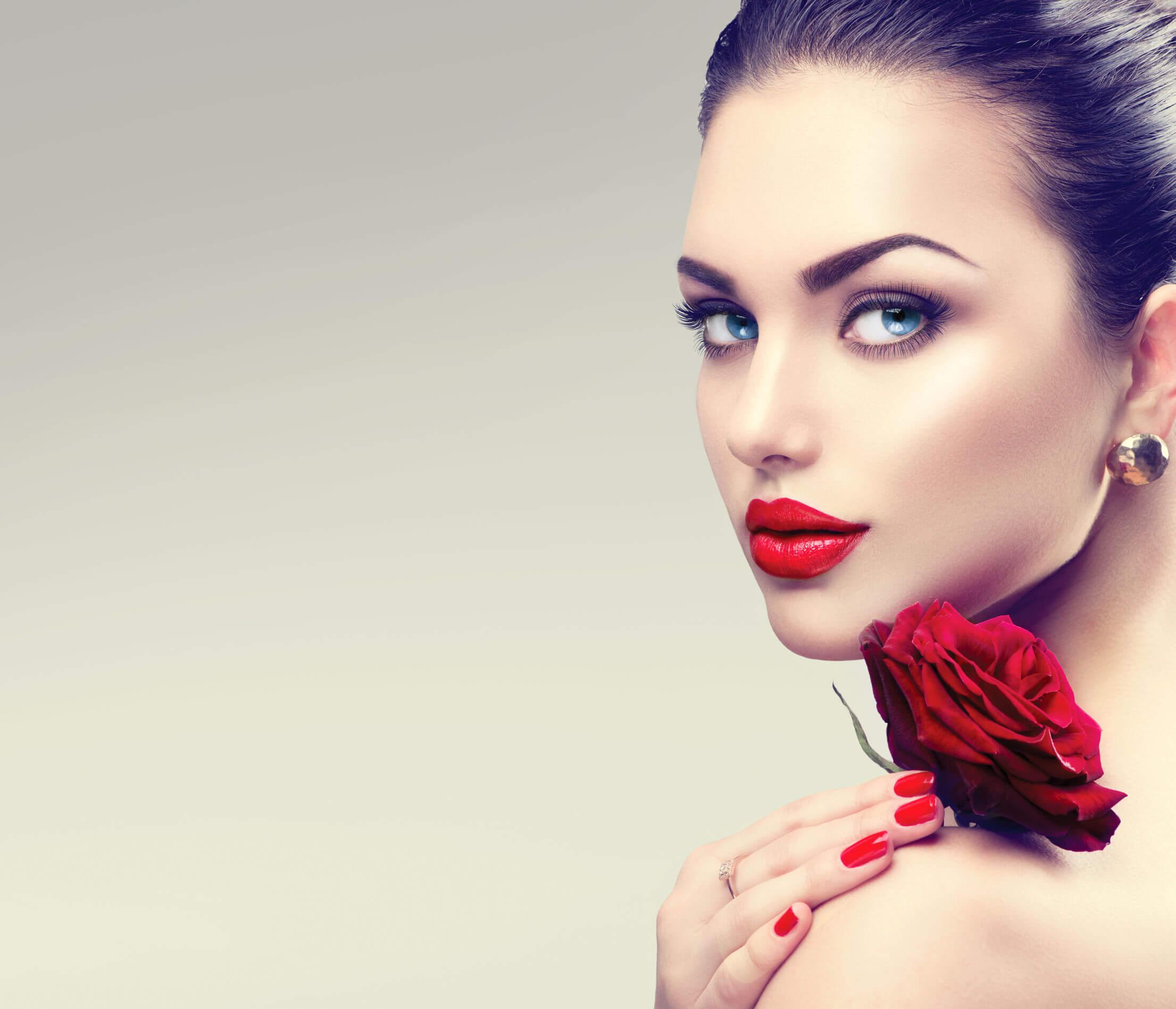 Barras de labios rojas: estas son las más vendidas